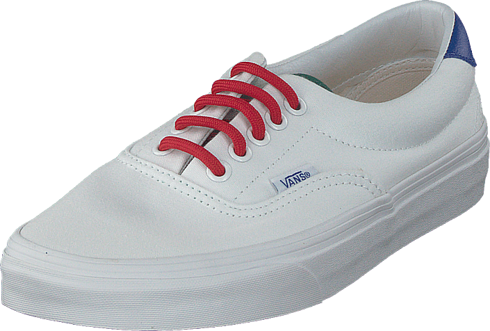 Buy Vans Ua Era 59 Yacht Club White multi grey Shoes Online ... 9976ac034