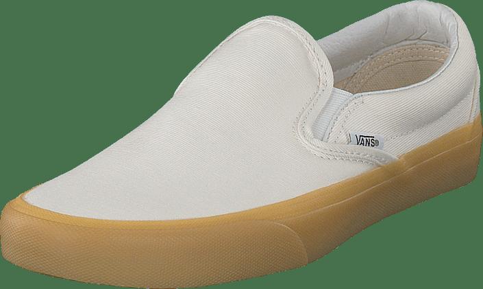 Ua Classic Slip-on Marshmallow/gum
