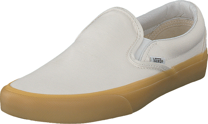 d26247099b Buy Vans Ua Classic Slip-on Marshmallow gum grey Shoes Online ...