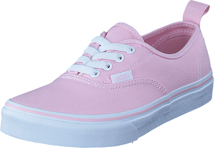 Uy Authentic Elastic Lace Chalk Pink/true White