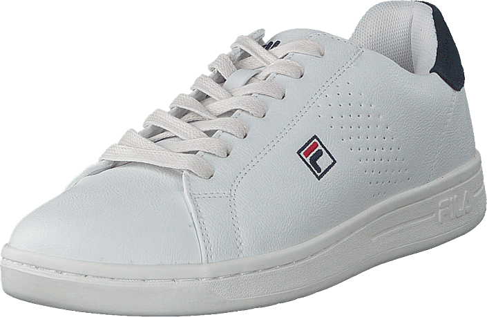 Crosscourt 2 F Low Whitedress Blue
