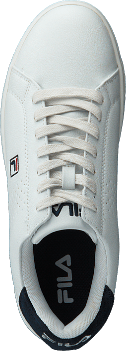 Fila - Crosscourt 2 F Low White/dress Blue