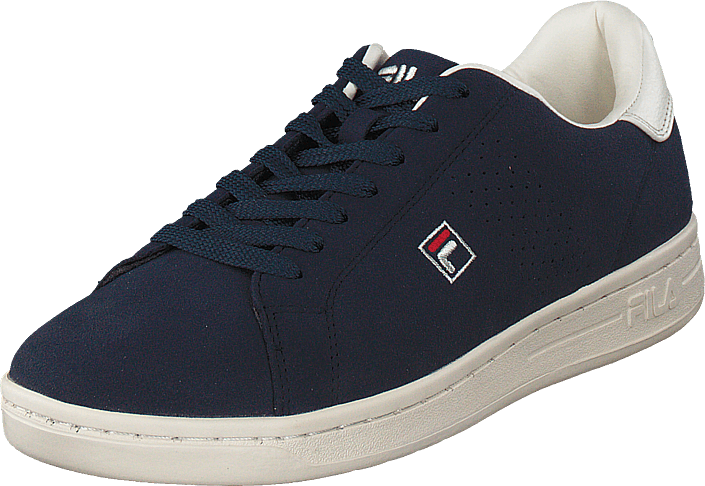 Fila - Crosscourt 2 S Low Dress Blue