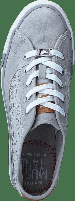 Kjøp Mustang 1146303 Light Grey sko Online   FOOTWAY.no