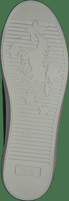 Sneakers Navy Sko Køb Blå Mustang Online 41 Og 1267301 60074 Sportsko xgYxqpwA