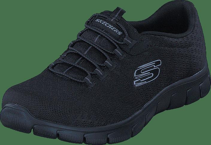 Bbk Online Ocean Empire Skechers Kjøp 12406 Sorte View Sneakers Sko wU8XqZxqn