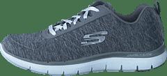 Skechers, Blå, Dame, sko Nordens største utvalg av sko
