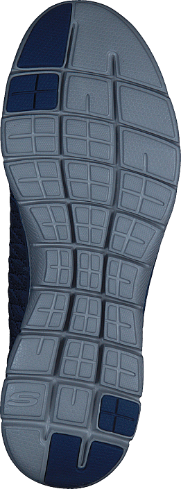 Skechers - Flex Appeal 2.0 Nvy