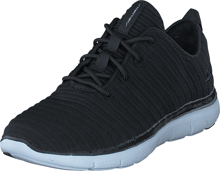 Skechers - Flex Appeal 2.0 Bkw
