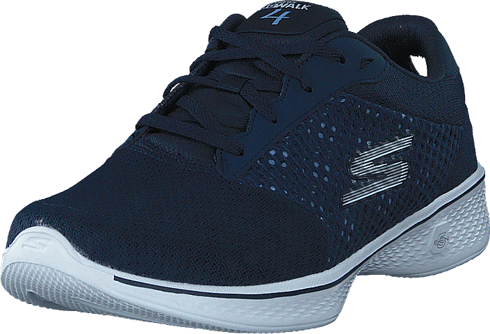 Go Nvw Sneakers Walk Blå 4 Kjøp Skechers Sko Online vqw5P7n