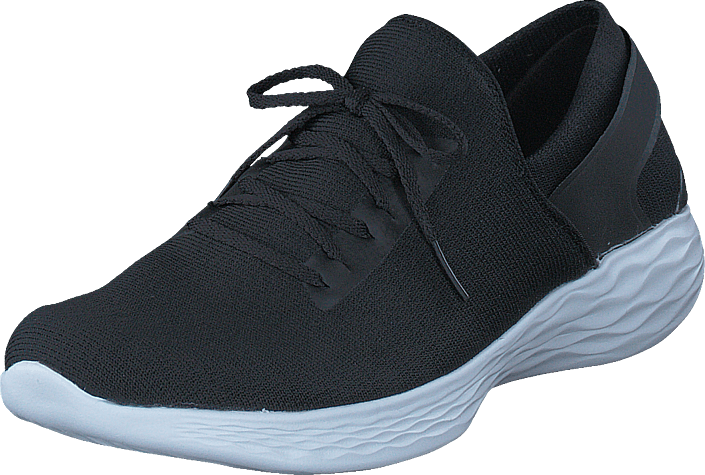Skechers - You - Inspire Bkw