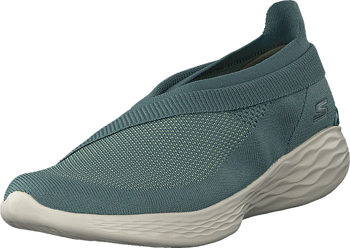 Skechers - You - Luxe Grn