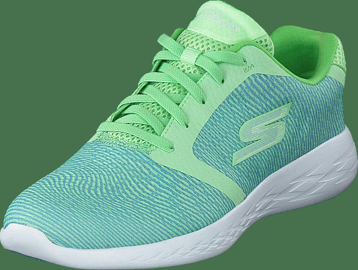 Kjøp Go Run Turkise Sko Sneakers Online 600 Skechers Lmgn qCOgraqzw