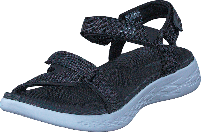 Skechers - On The Go 600 Bkw