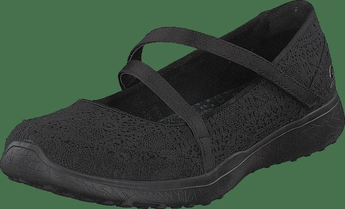 Sko Skechers Grå Kjøp Flats Online Bbk Microburst faz6qR1x