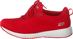 timeless design 10974 b96a5 Skechers - Bobs Squad Red