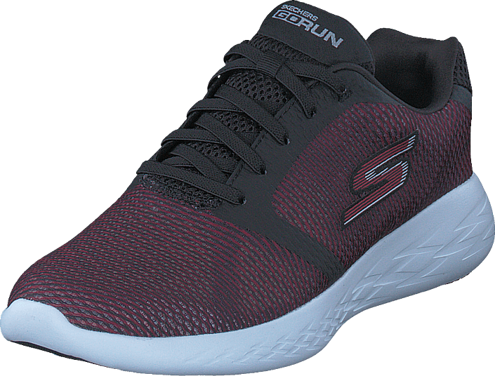 Skechers - Go Run 600 Bkrd