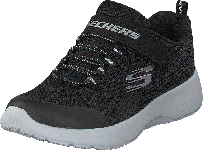 Skechers - Dynamight Blk