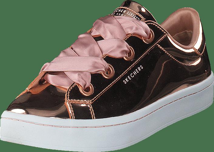 Marrons Skechers Street Lite Rsgd Skecher Chaussures Hi Acheter 1qxwUfx