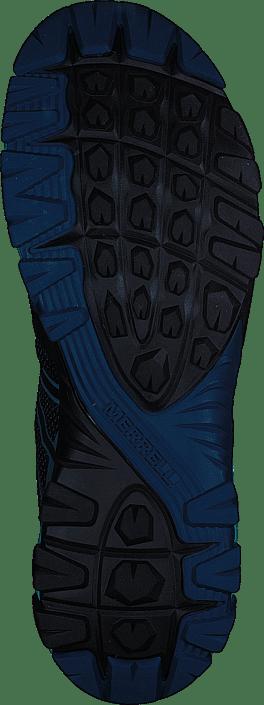 Mqm Flex Men Legion Blue