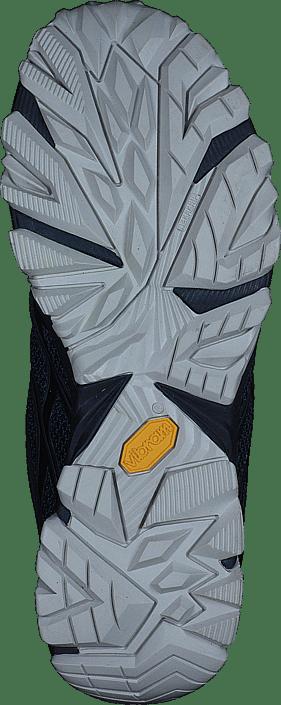Moab Fst 2 Gtx Navy/white