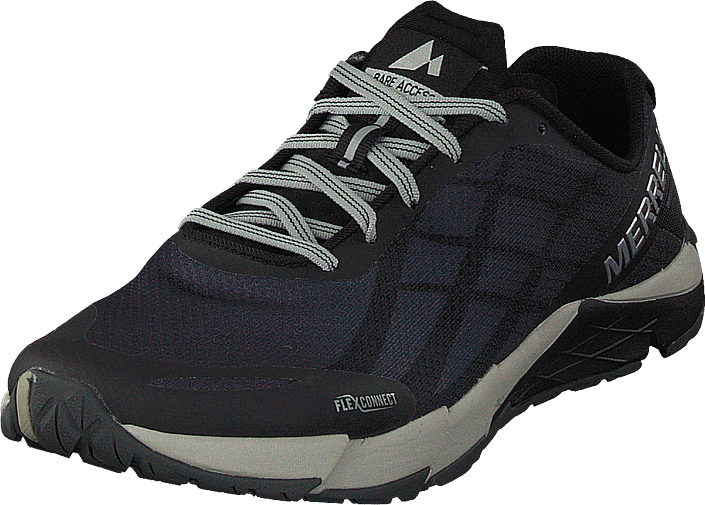 Merrell - Bare Access Flex Black/silver