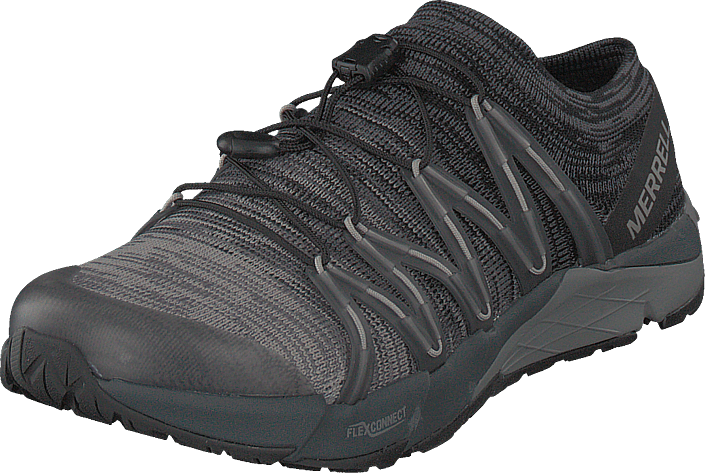 Merrell - Bare Access Flex Knit Black