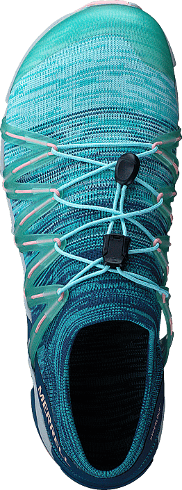 Merrell - Bare Access Flex Knit Aqua
