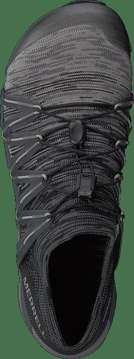 Bare Access Flex Knit Black