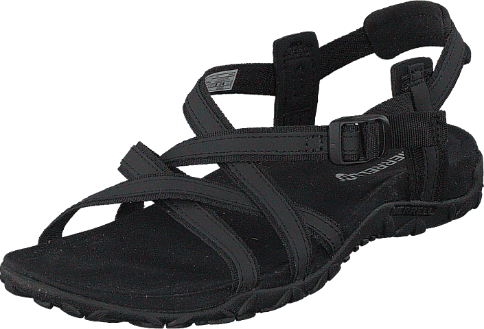 Merrell - Terran Ari Lattice Black