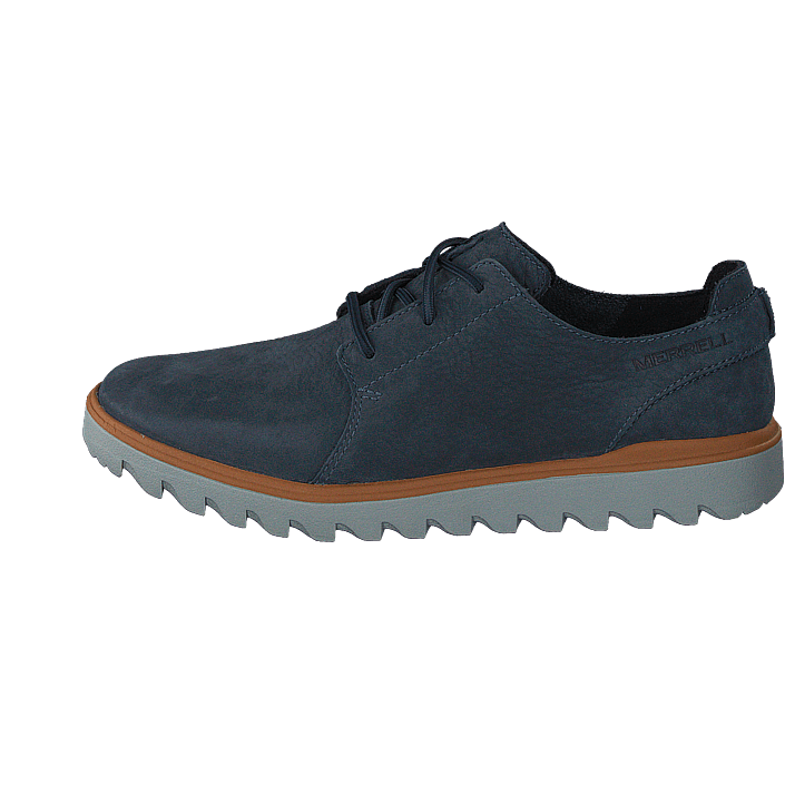 Kjøp Kjøp Kjøp Slate Slate Slate Slate Blå Merrell Sunsill no Lace Sko FOOTWAY Downtown Online 7p1rIqX7