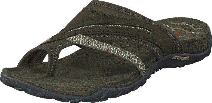 895b33e0b89f Buy Merrell Terran Post Dusty Olive green Shoes Online