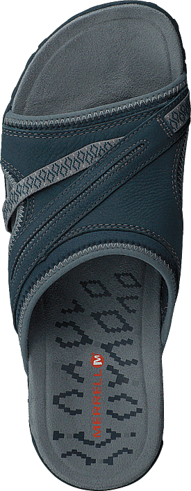 Merrell - Terran Slide Ii Slate Black
