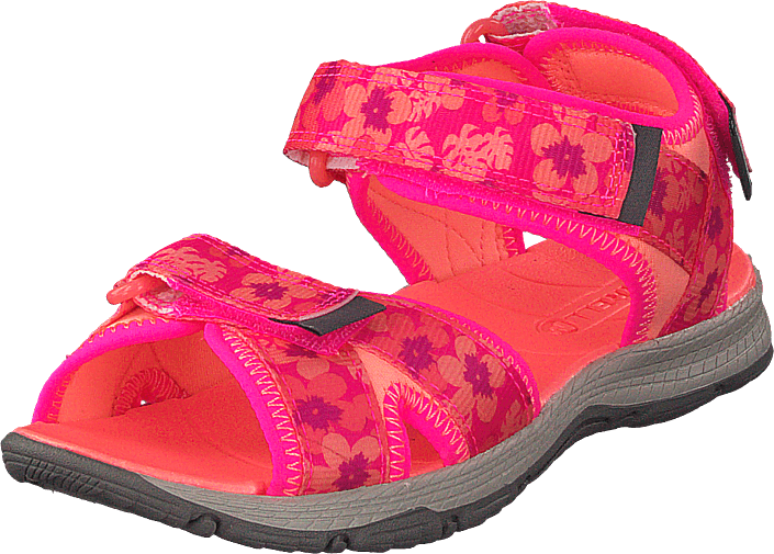 Merrell - Surf Strap 2.0 Pink/coral