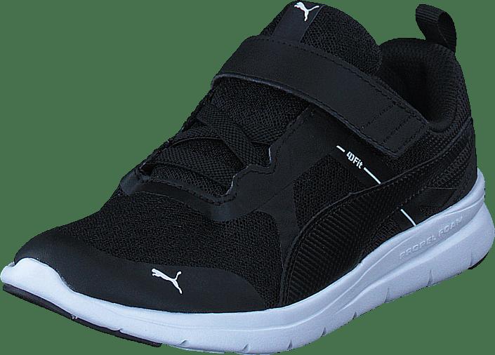 Puma Flex Essential V Ps Puma Black-puma Black