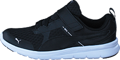 Puma Flex Essential V Ps Puma Black-puma Black