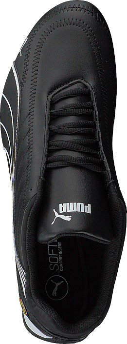 Puma - Sf Future Kart Cat Puma Black-puma White