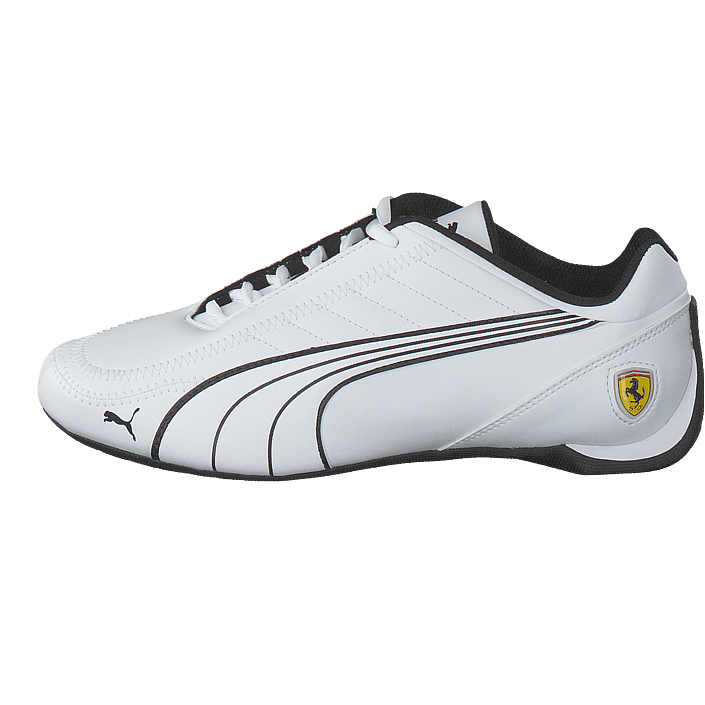 Sf Future Kart Cat Puma White puma Black