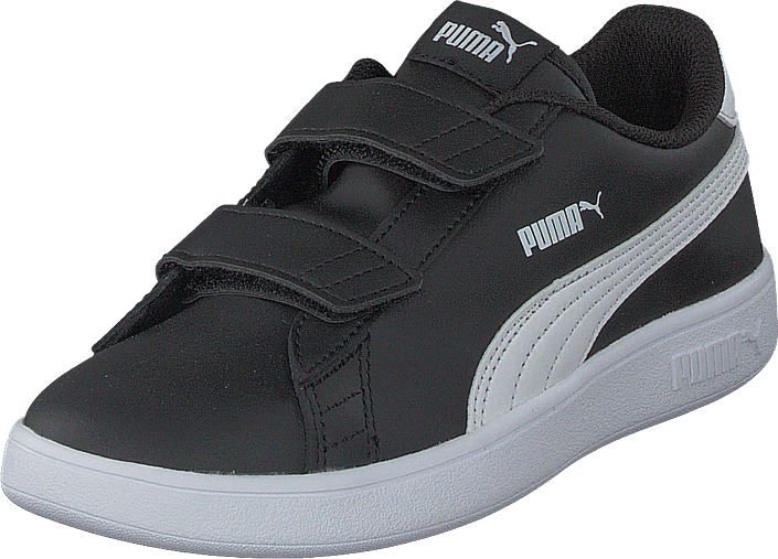 new product 70fdc fb633 Puma - Puma Smash V2 L V Ps Puma Black-puma White