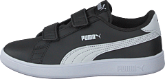 Puma Smash V2 L V Ps Puma Black-puma White
