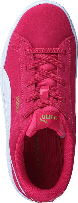 Puma Vikky Platform Ac Ps Paradise Pink puma White