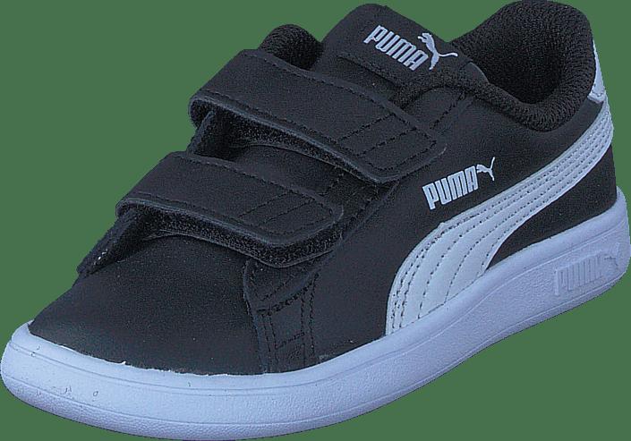 Puma - Puma Smash V2 L V Inf Puma Black-puma White
