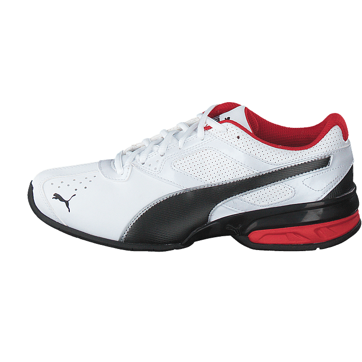 Puma Tazon 6 Fm Puma Black puma Silver Schuhe Kaufen Online