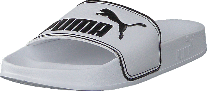 Leadcat Puma White-puma Black