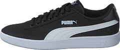 Puma Smash V2 Cv Puma Black-puma White