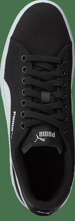 Puma Smash V2 Cv Puma Black-puma White