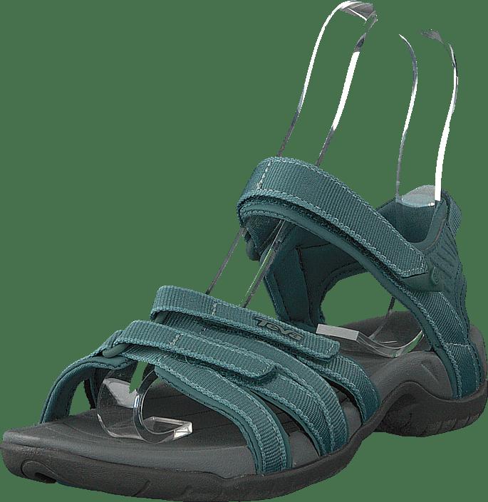 55edf7df8624 Buy Teva W Tirra North Atlantic turquoise Shoes Online