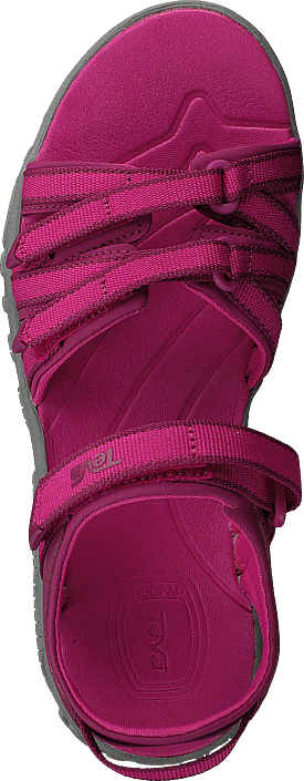 Teva - Tirra Raspberry Rose