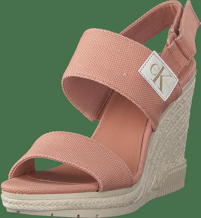856192a1f9a9 Køb Calvin Klein Jeans Lacey Dusk beige Sko Online