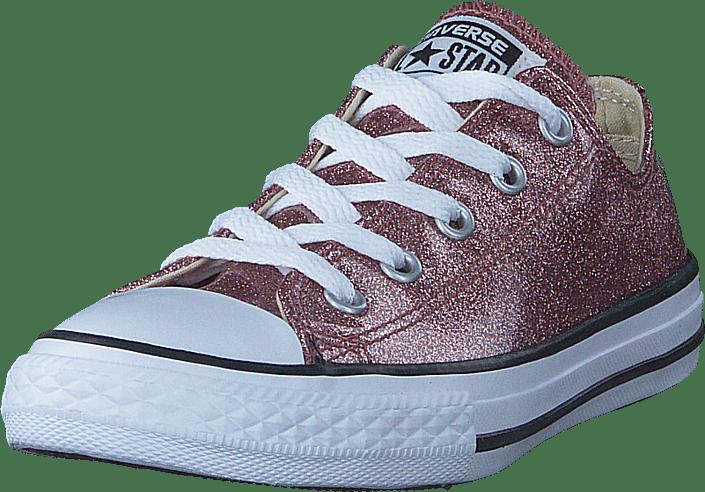 Converse ChuckTaylor All Star rosa